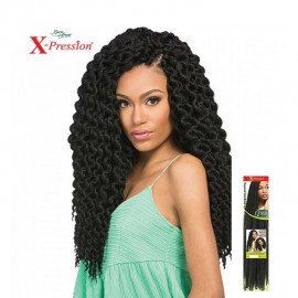 Cuevana Twist Out Braid...