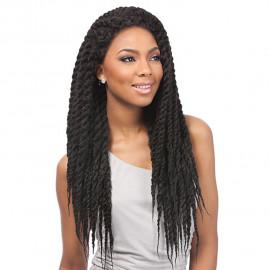 Braides Lace Wig - Senegal...